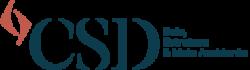 Logo CSD Engenharia